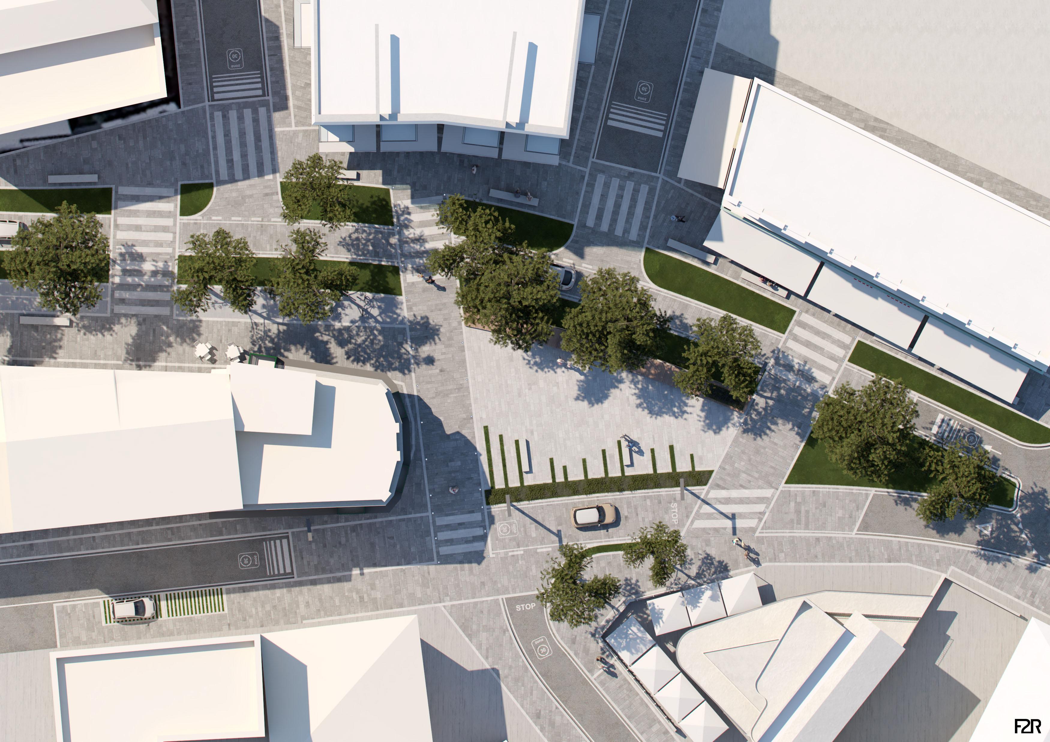 F2r studio di architettura federico fernandez for Studi di architettura