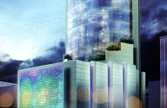 AL MOAIBED TOWER